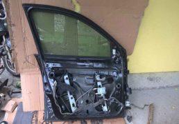 Дверка передня ліва Renault Megane 2 1.4 2005