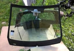 Лобове скло Капот Renault Megane 2 1.4 2005
