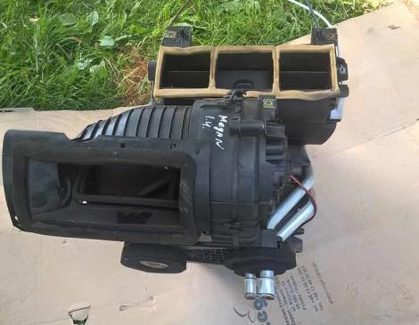 Печка-салону-Рено-Меган-1.4-2005