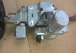 Підсилювач-руля-Renault-Megane