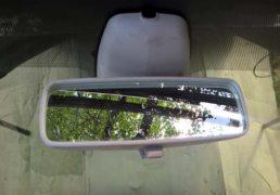 Зеркало салону Рено Меган 2 1.4 2005