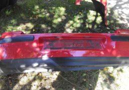 Бампер задній VW Golf 4 1.4 2003