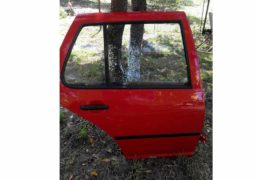 Дверка-задня-права-VW-Golf-4-2003