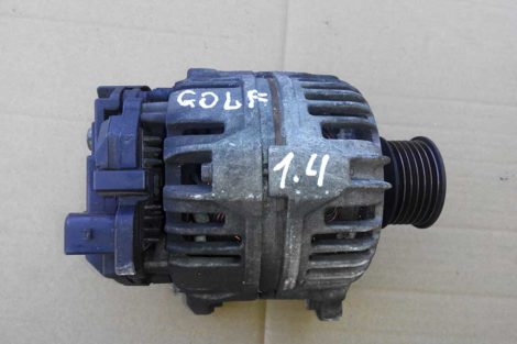 Генератор-VW-Golf-4-1.4-2003