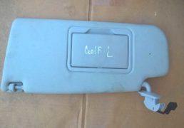 Козирьок-лівий-Фольцваген-Гольф---Ціна-150-грн
