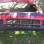 Передній бампер VW Golf 4 1.4 2003