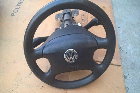 VW-Golf-4-2003-руль,--350-грн,-подушка-в-рулю.
