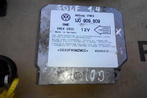 VW-Golf-4-Мобілайзер-2003