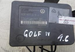 Контролер-ABS-Golf-4