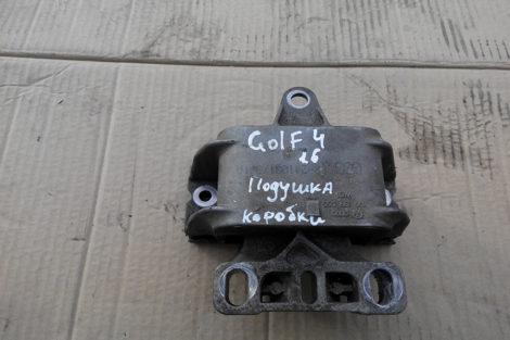Подушка-коробки-передач-VW-Golf-4
