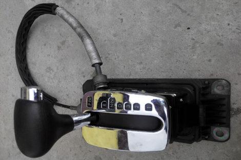 Ручка-коробки-передач-автомат-VW-Golf-4-1.6
