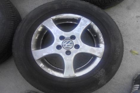 Титанові-диски-VW-Golf-4