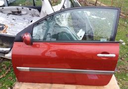 Дверка передня ліва Renault Megane 2