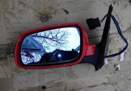 Електричне ліве зеркало Фольцваген Гольф 4