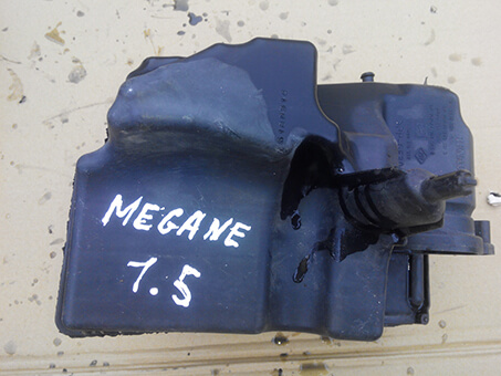 Корпус повітряного фільтра Renault Megane 1.5