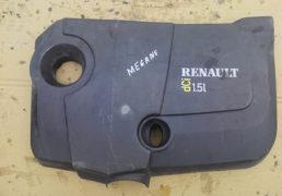 Кришка двигуна Renault Megane 2 1.5