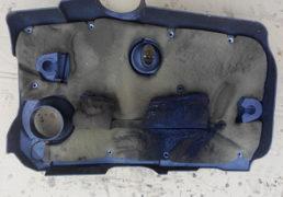 Кришка мотора Renault Megane 2 1.5