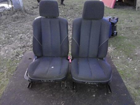 Сидіння передні Renault Megane 2