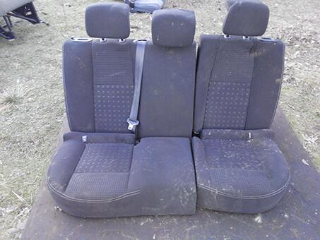Сидіння задні Renault Megane 2 Самбір