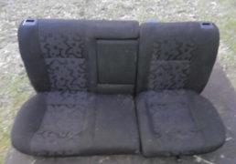 Сидіння задні VW Golf 4