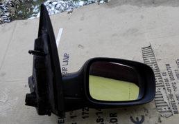 Зеркало праве електричне Рено Меган 2