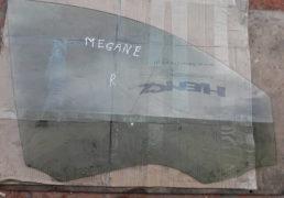 скло на передні двері renault megane II