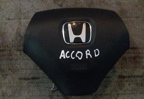 AIRBAG керма Honda Accord 7