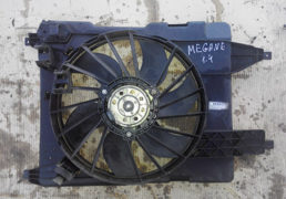 Дифузор вентилятора Renault Megane 2 1.4