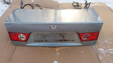 Кришка багажника Honda Accord 2.0 VII