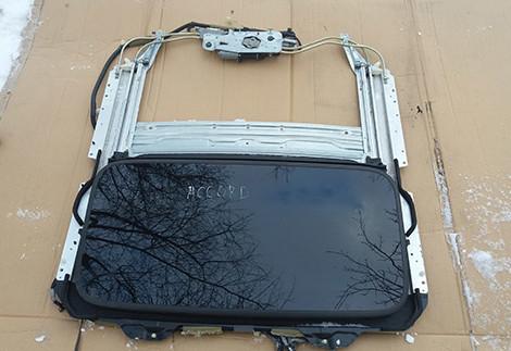 LЛюк даху Honda Accord 7 2003-2007