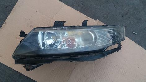 Передня ліва фара Honda Accord 2.0 VII