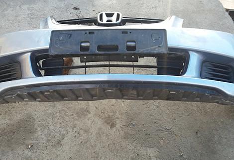 Передній бампер Honda Accord 2.0 VII