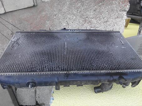 Radiator okholodzhennya Honda Accord 2.0 7 Lviv