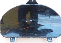 Панель приладів Honda Accord 2.0 VII