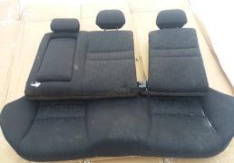 Сидіння заднє Honda Accord 7