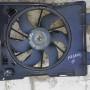 Дифузор вентилятора Renault Megane 2 1.5