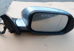 Зеркало зовнішнє праве електричне Honda Accord 2.0 VII