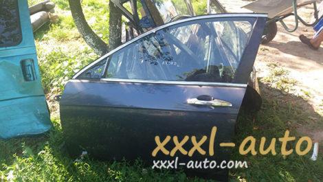 Дверка передня ліва Honda Accord 7