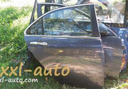 Дверка задня права Honda Accord 7