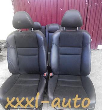 Комплект сидінь Honda Accord 7