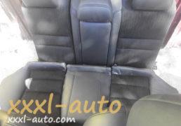 Комплект велюрових сидінь Honda Accord 7