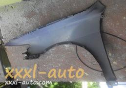 Крило праве Honda Accord 7