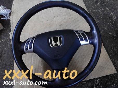 Руль Хонда Акорд 2004