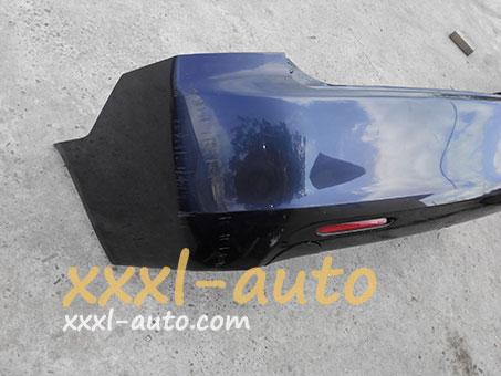 Задній бампер Honda Accord 7 2003
