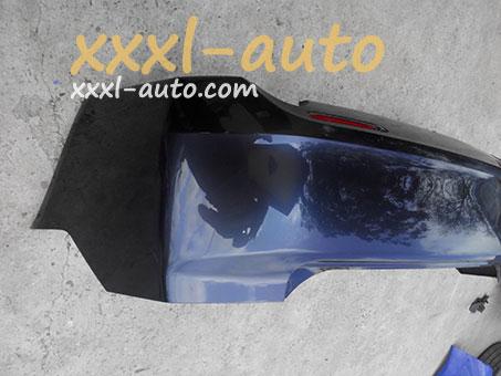 Задній бампер Honda Accord 7 2005