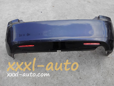 Задній бампер Honda Accord 7