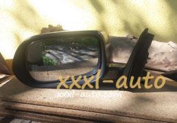 Зеркало ліве електричне Honda Accord 7