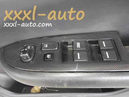 Блок кнопок склопідйомника Honda Accord 7