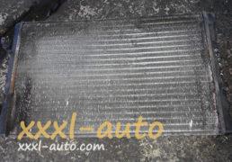 Радіатор охолодження Гольф 4 1J0121253 N