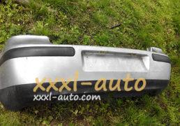 Бампер задній для VW Golf IV Bora 1997-2003